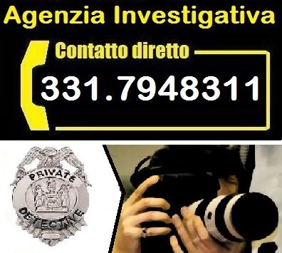 Investigation Detective Agency - Spain : private Investigator ::  Investigazioni DI